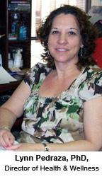 Lynn Pedraza, PhD