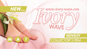 Ivory Wave Image