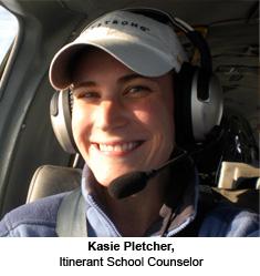 Kasie Pletcher